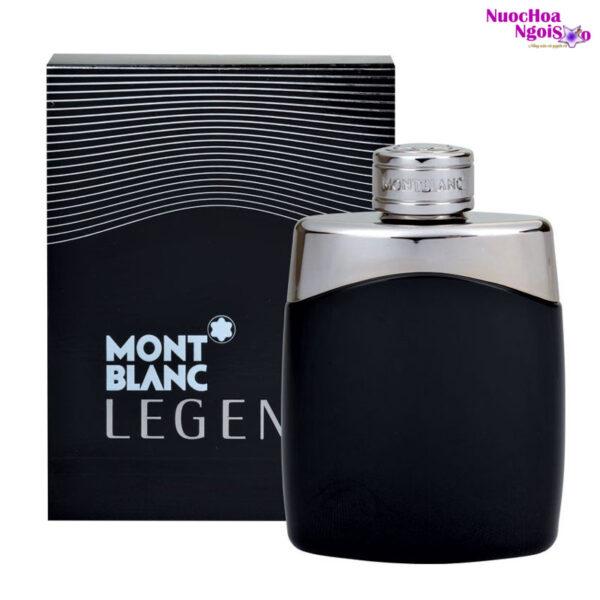 Nước hoa nam MONT BLANC Legend
