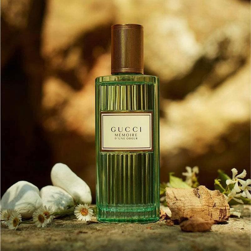 Nước hoa unisex Gucci Memoire D'une Odeur EDP