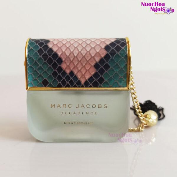 Bộ 3 chai nước hoa nữ Marc Jacob Decadence