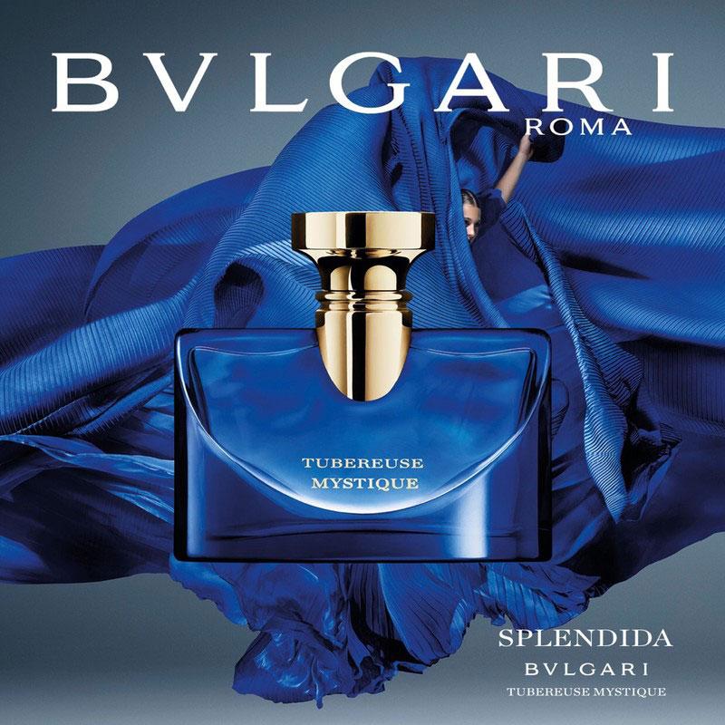 Nước hoa nữ Splendida Bvlgari Tubereuse Mystique