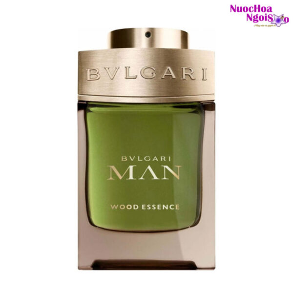 Nước hoa nam Bvlgari Man Wood Essence