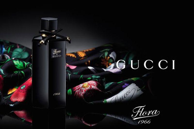 Nước hoa nữ Flora by Gucci 1966 của hãng GUCCI