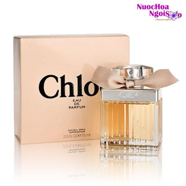Nước hoa nữ Absolu de Parfum của hãng CHLOé