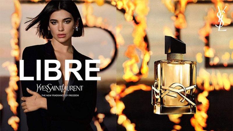 Nước hoa nữ Yves Saint Laurent Libre EDP 90ml