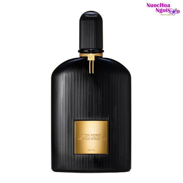 Nước hoa nữ Black Orchid của hãng TOM FORD