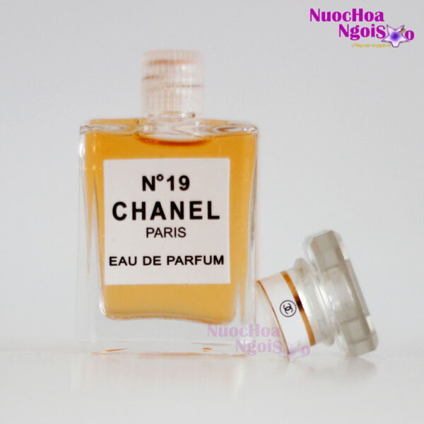 Nước hoa mini Chanel N19