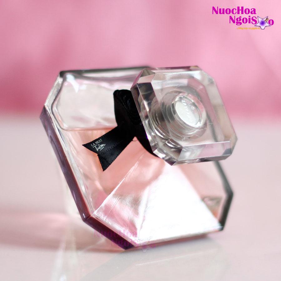 Nước hoa nữ Lancome La Nuit Tresor L'Eau De Parfum