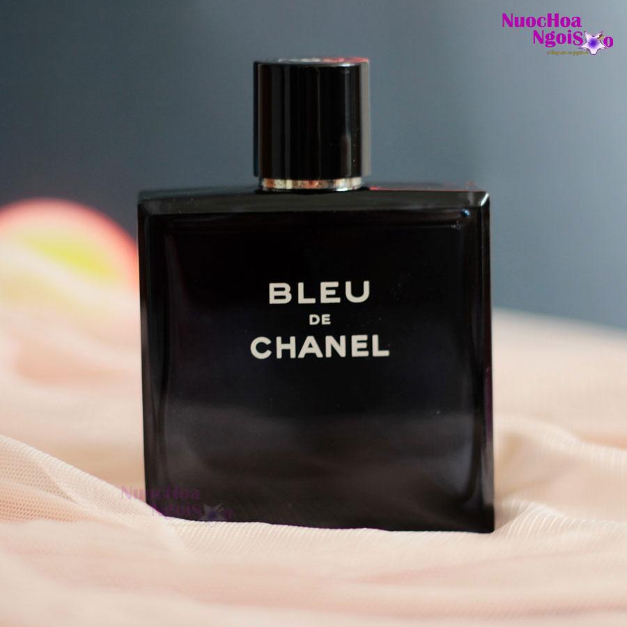 Nước hoa Bleu Chanel nam – Hương thơm lịch lãm cho quý ông