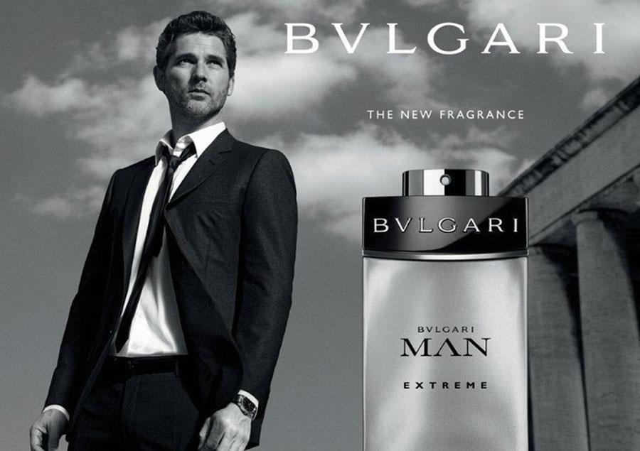 Nước hoa nam Bvlgari Man Extreme của hãng BVLGARI