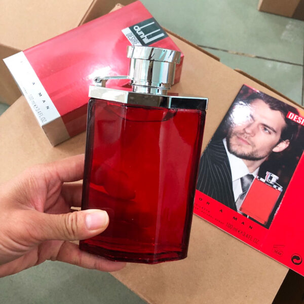 Nước hoa nam Desire for a Man của hãng ALFRED DUNHILL