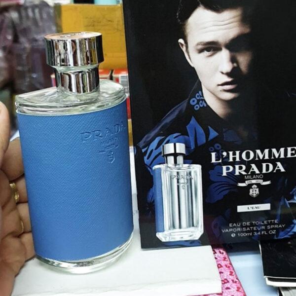 Nước hoa nam Prada L'Homme của hãng PRADA