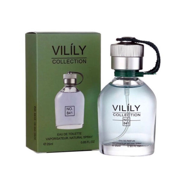 Nước hoa nam VILILY COLLECTION NO.481