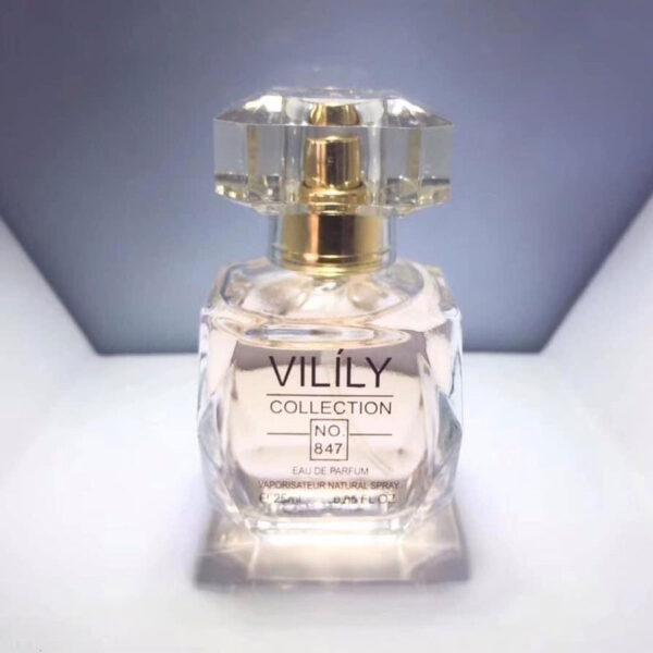 Nước hoa nữ VILILY COLLECTION NO.847