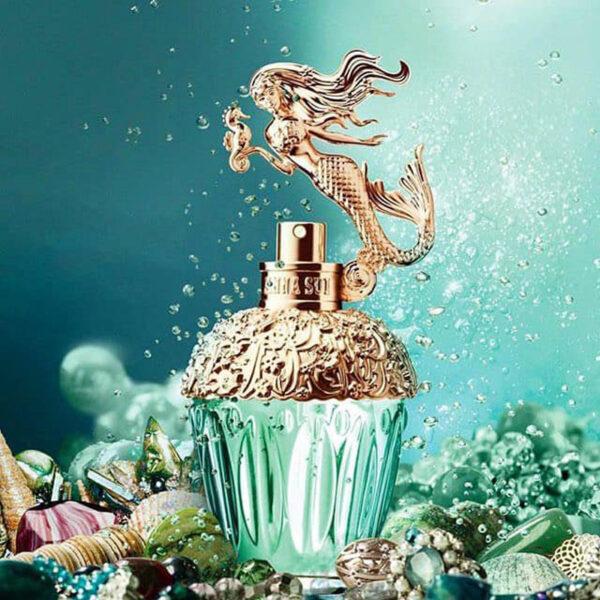Nước hoa nữ Fantasia Mermaid của hãng ANNA SUI