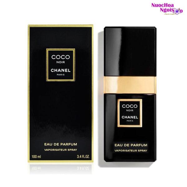 Nước hoa nữ Coco Noir Hair Mist Chanel