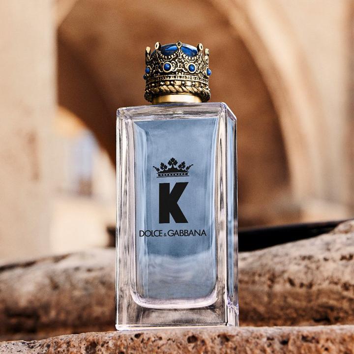 Nước hoa nam Dolce & Gabbana K
