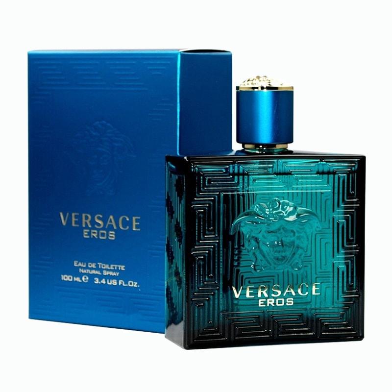 Nước hoa nam Versace Eros - Nước hoa chính hãng