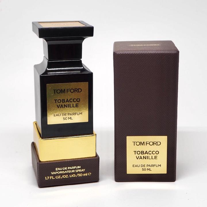 Nước hoa unisex TOM FORD Tobacco Vanille - Nước hoa chính hãng