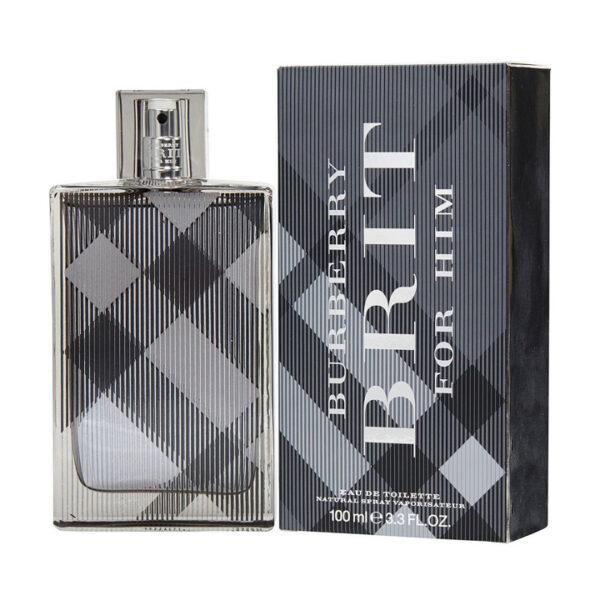 Nước hoa nam Burberry Brit For Him - Nước hoa chính hãng