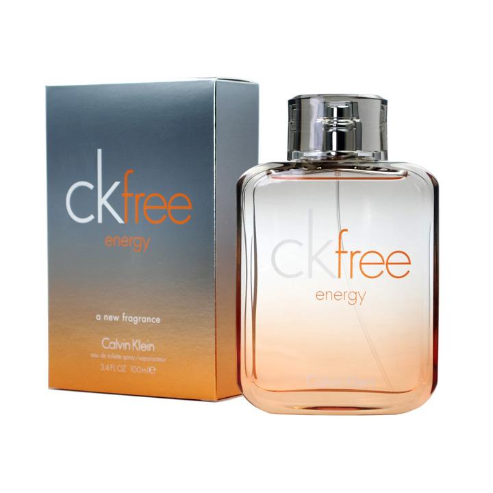 Nước hoa nam CK Free Energy của hãng CALVIN KLEIN