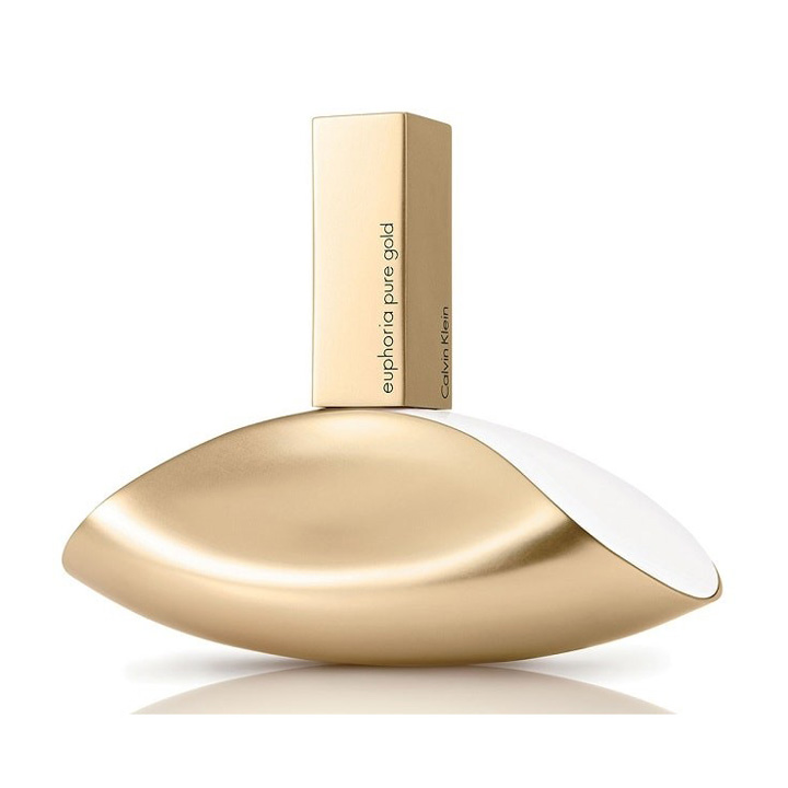 Nước hoa nữ CK Euphoria Pure Gold - Nước hoa chính hãng