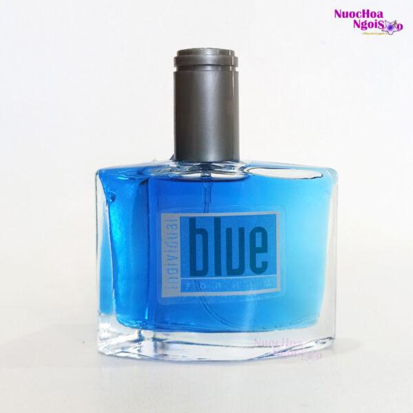 Nước hoa nam Avon Individual Blue for Him