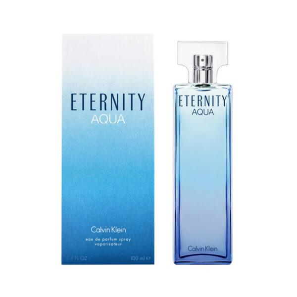Nước hoa nữ CK Eternity Aqua - Nước hoa chính hãng