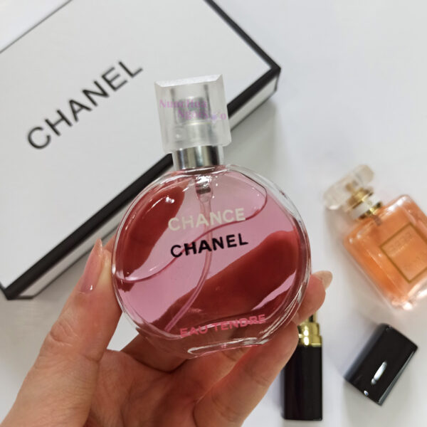 Set nước hoa Chanel 3 món