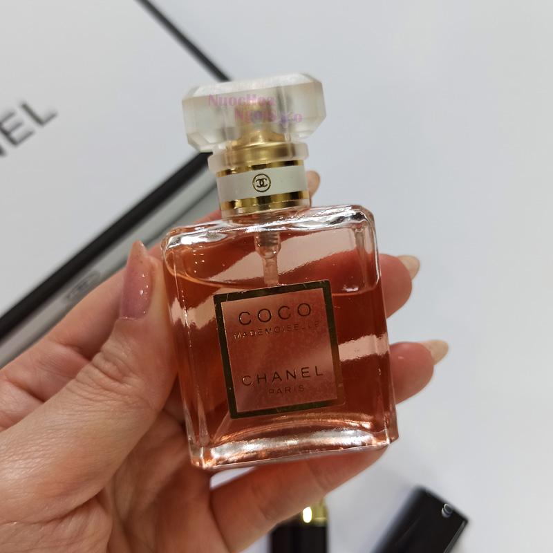 Nước hoa nữ Chanel Coco mademoiselle 15ml