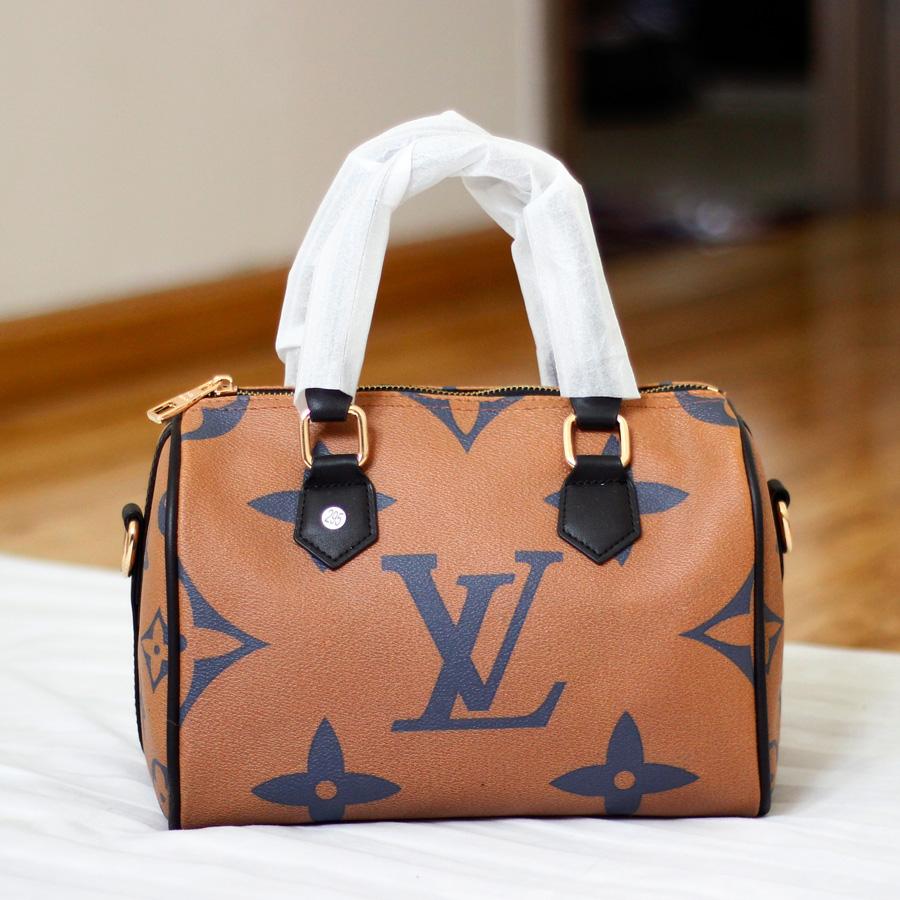 Túi trống LV - Túi xách nữ Quảng Châu