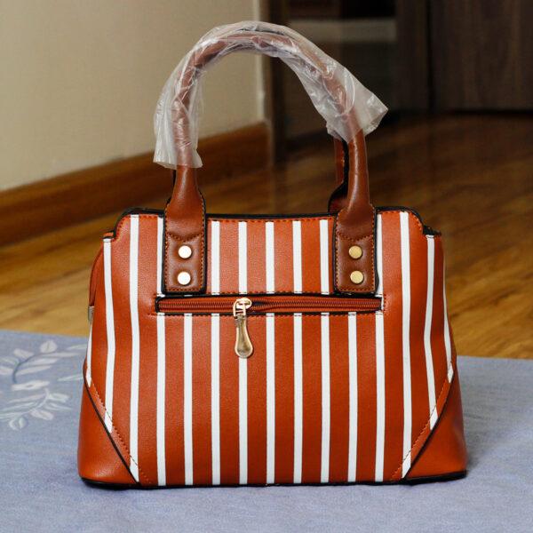 Túi xách nữ công sở sọc