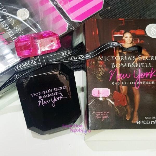 Nước hoa nữ Victoria's Secret Bombshell New York