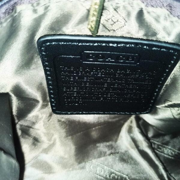 Túi xách nữ Coatch cao cấp da xịn