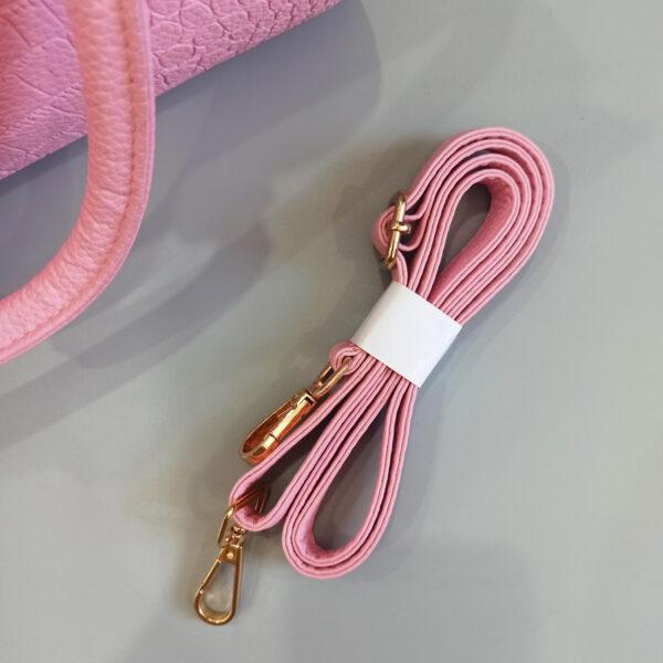 Túi xách nữ công sở Quảng Châu màu hồng