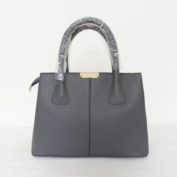 Túi xách nữ công sở Quảng Châu màu xám